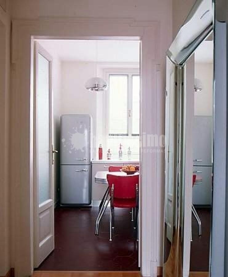 Progetto ristrutturazione integrale appartamento in for Idee ristrutturazione appartamento
