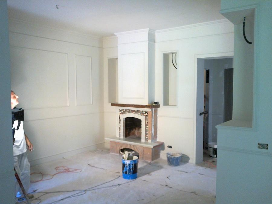Ristrutturazione interna villetta due piani idee ristrutturazione casa - Ristrutturazione interna casa ...