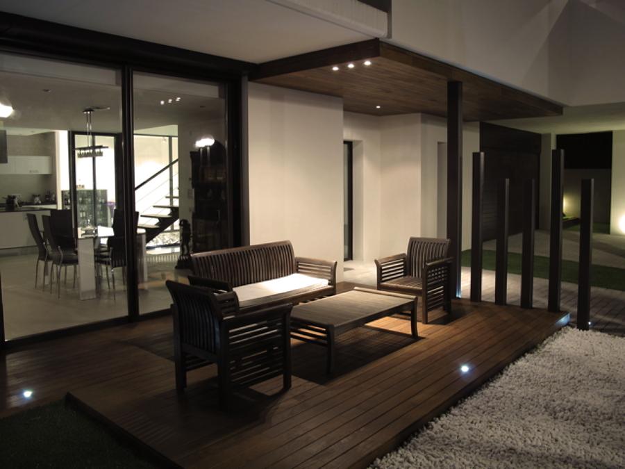 Abitazione unifamiliare on the cover idee ristrutturazione casa - Sans arquitectes ...