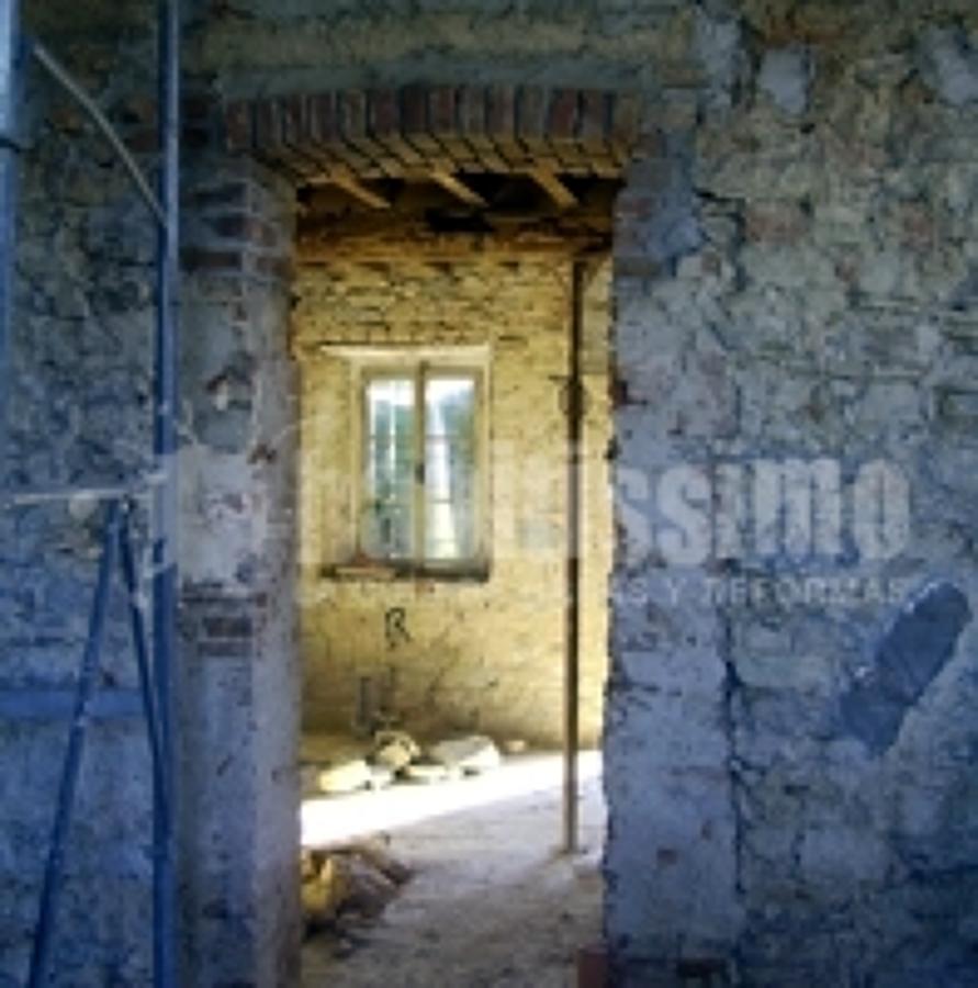 Recupero Casa di Campagna nell' Oltrepò Pavese
