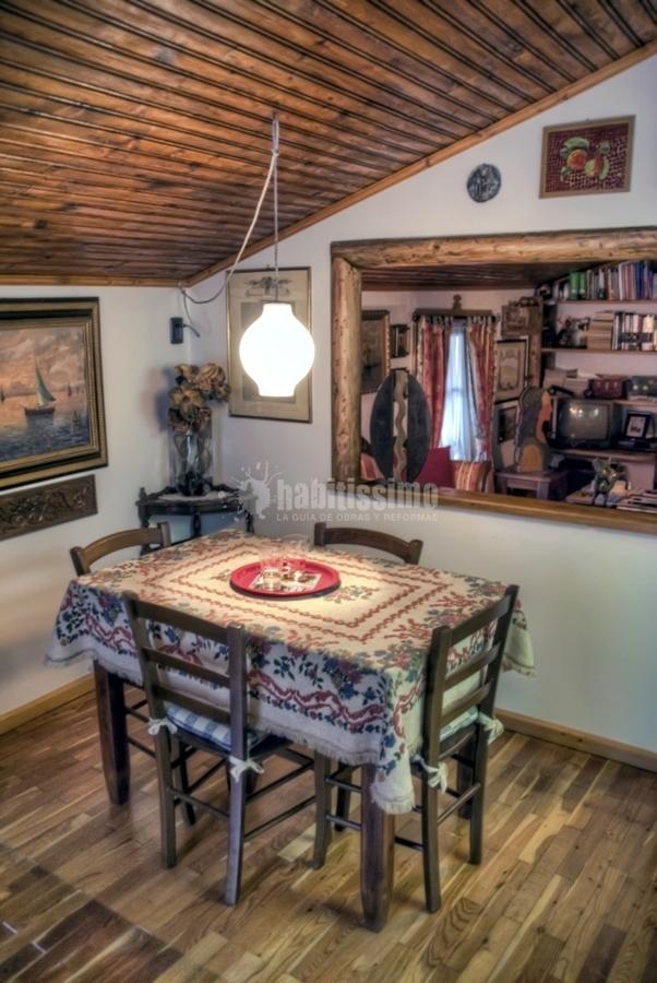 Recupero Conservativo Casa Tipica Montana
