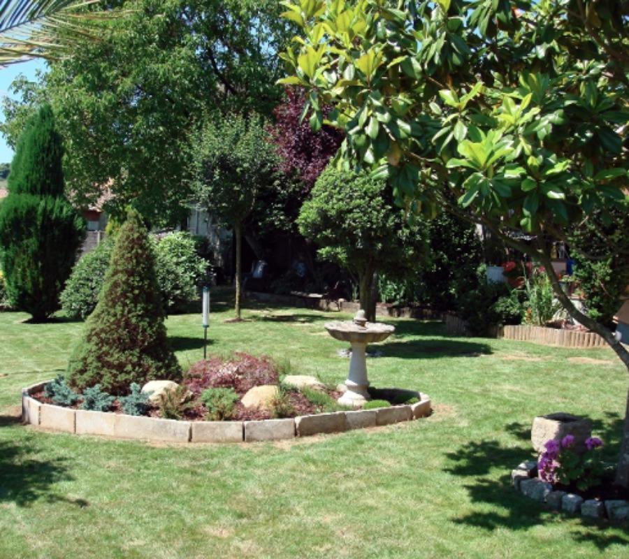 Realizzare un giardino with realizzare un giardino amazing giardino roccioso tipi di giardini - Realizzare un giardino ...