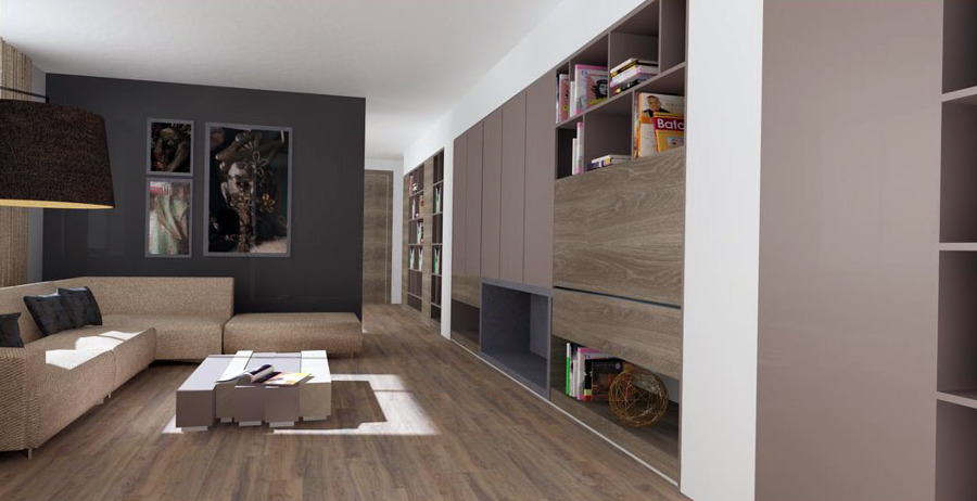 Progetto ristrutturazione abitazione privata idee for Progetto ristrutturazione casa gratis