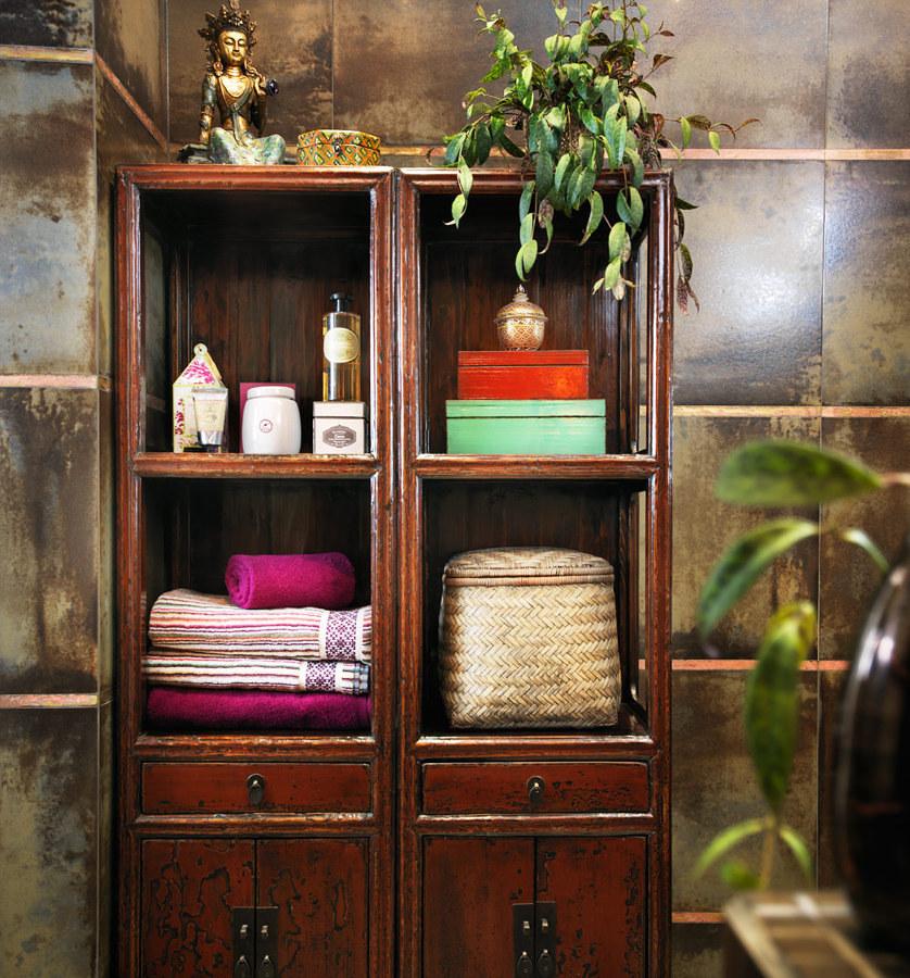 Foto accessori e complementi stile d 39 arredo orientale di for Arredamento stile orientale