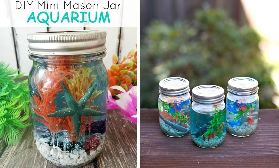 acquario DIY