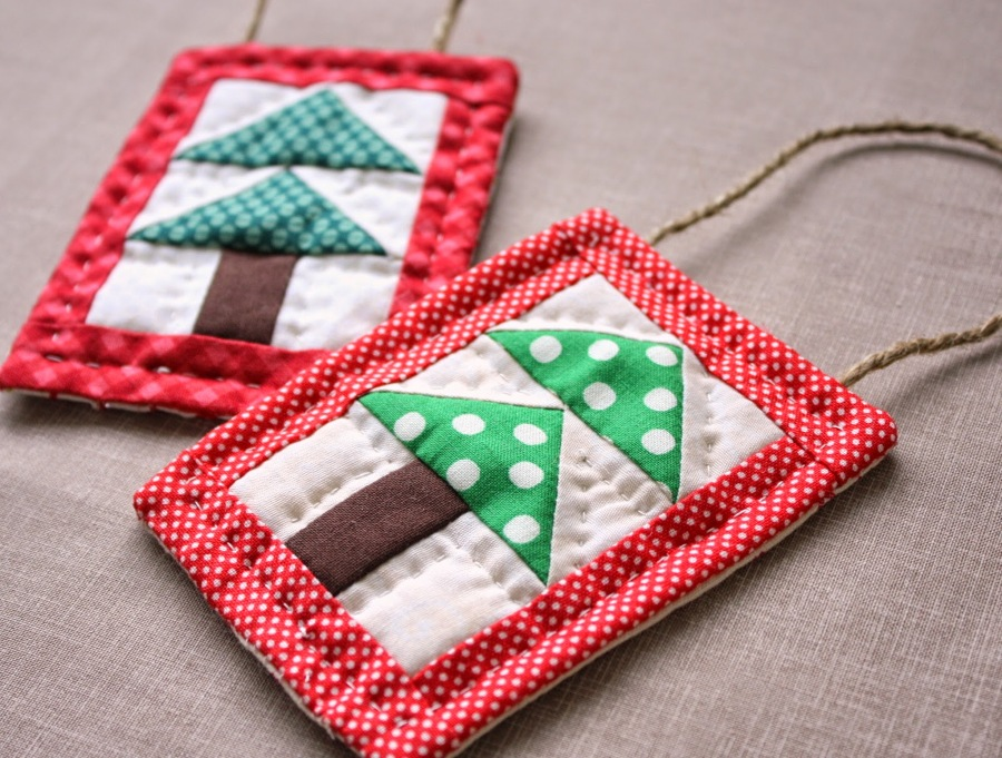 Alberelli patchwork
