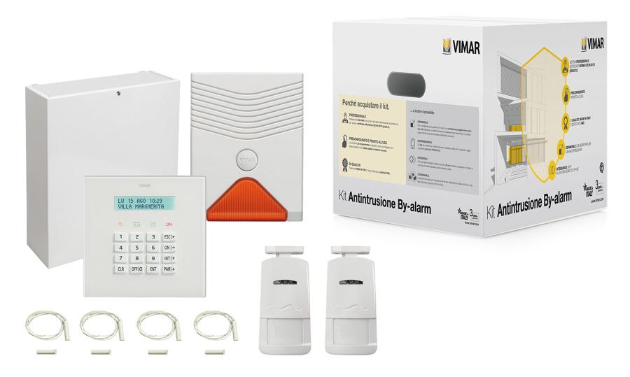 I migliori sistemi d 39 allarme per la casa a meno di 1500 euro idee allarmi e impianti di sicurezza - Migliori allarmi per casa ...