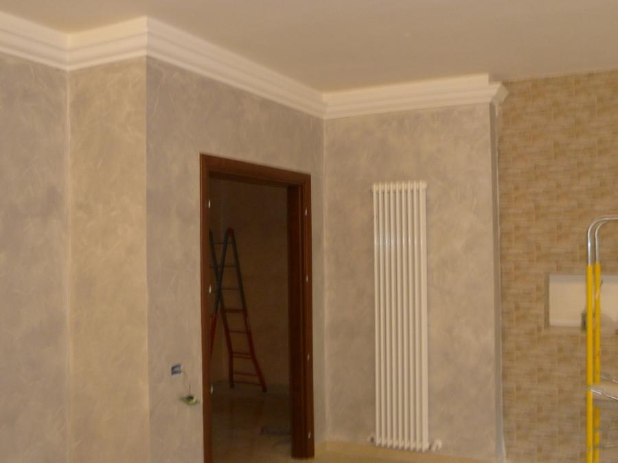 Prezzi tinteggiatura idea creativa della casa e dell - Tinteggiatura pareti interne ...