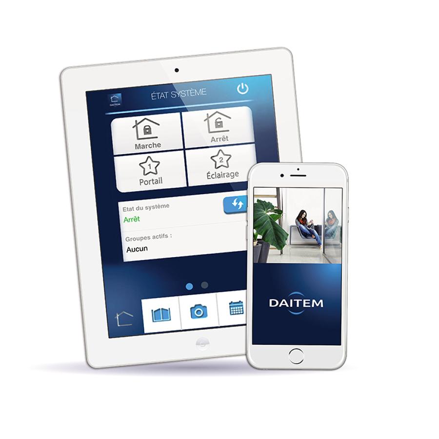 App per tablet e smatfone