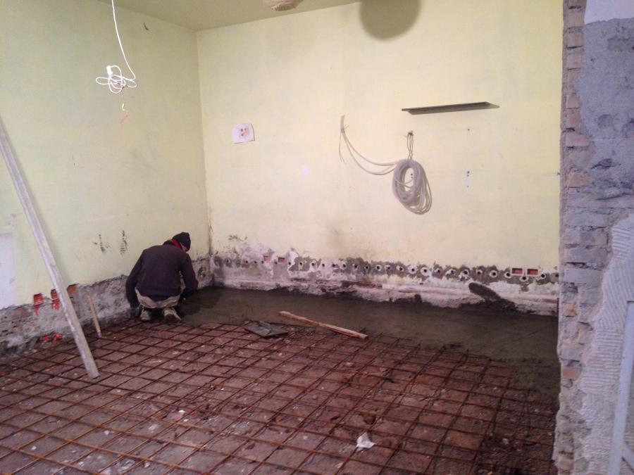Progetto ristrutturazione appartamento 35 mq idee for Progetto ristrutturazione appartamento