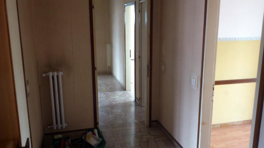 Progetto ristrutturazione completa di appartamento progetti ristrutturazione casa - Progetto ristrutturazione casa gratis ...