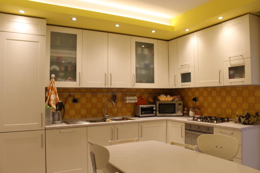 Appartamento Caselle di Selvazzano - Cucina Dopo