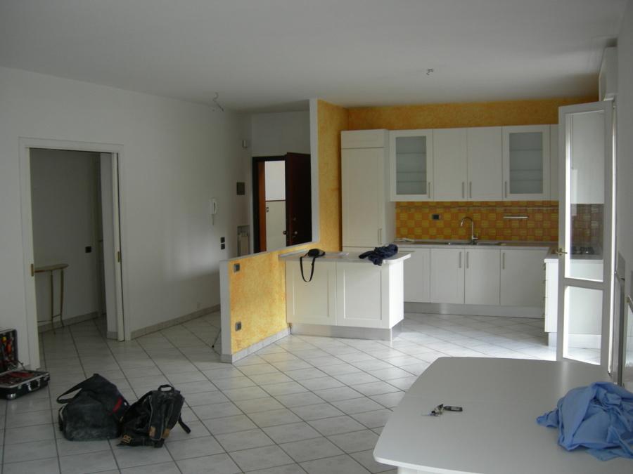 Appartamento Caselle di Selvazzano - Cucina Prima