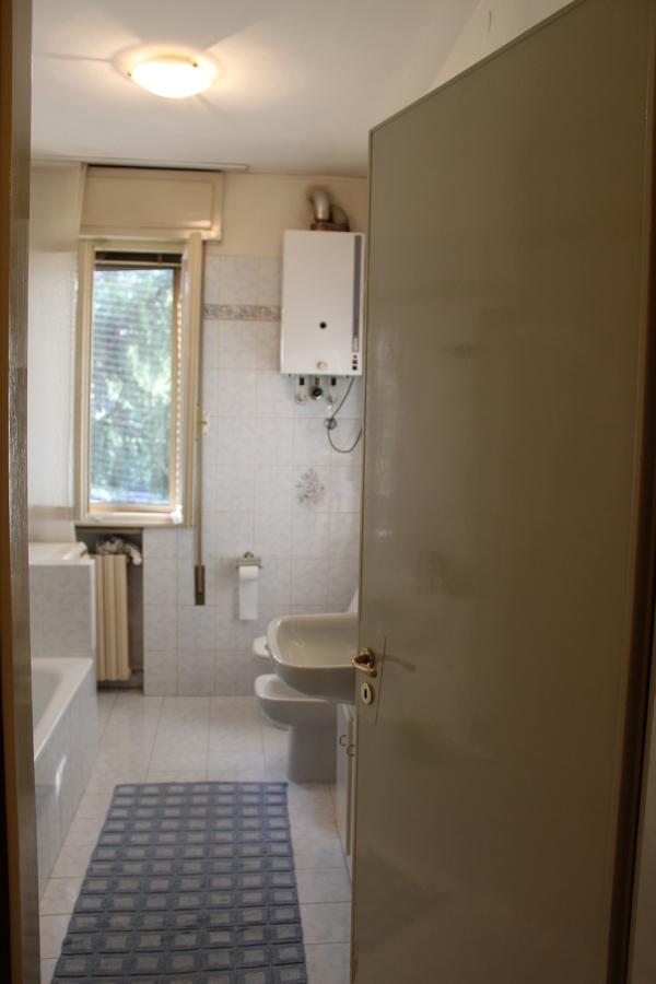 Appartamento Padova Guizza - Bagno Prima
