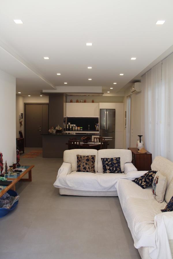 Appartamento Padova Guizza - Dopo