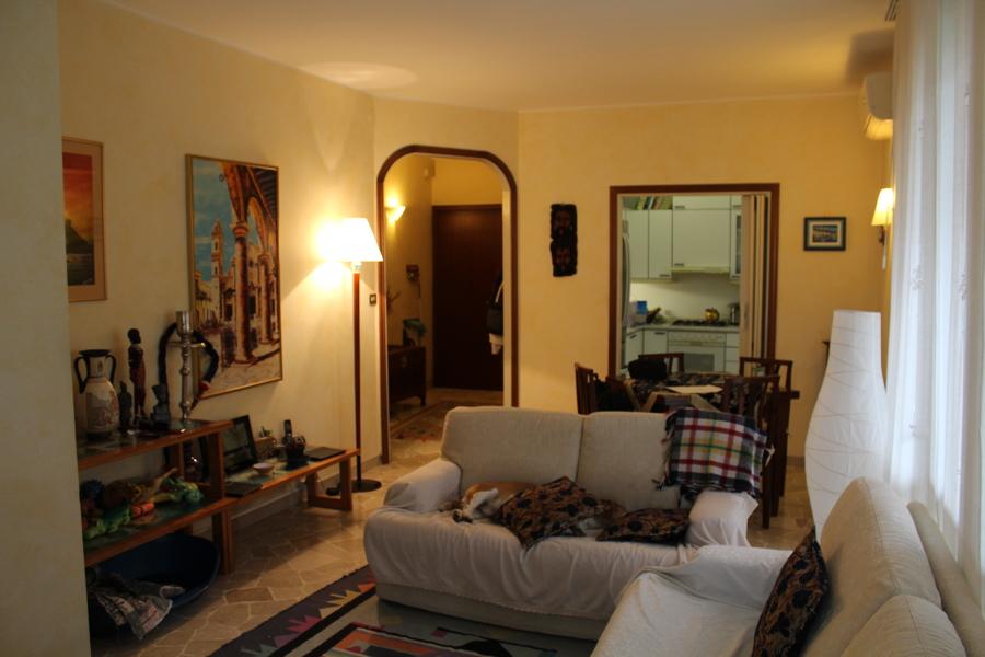 Appartamento Padova Guizza - Prima