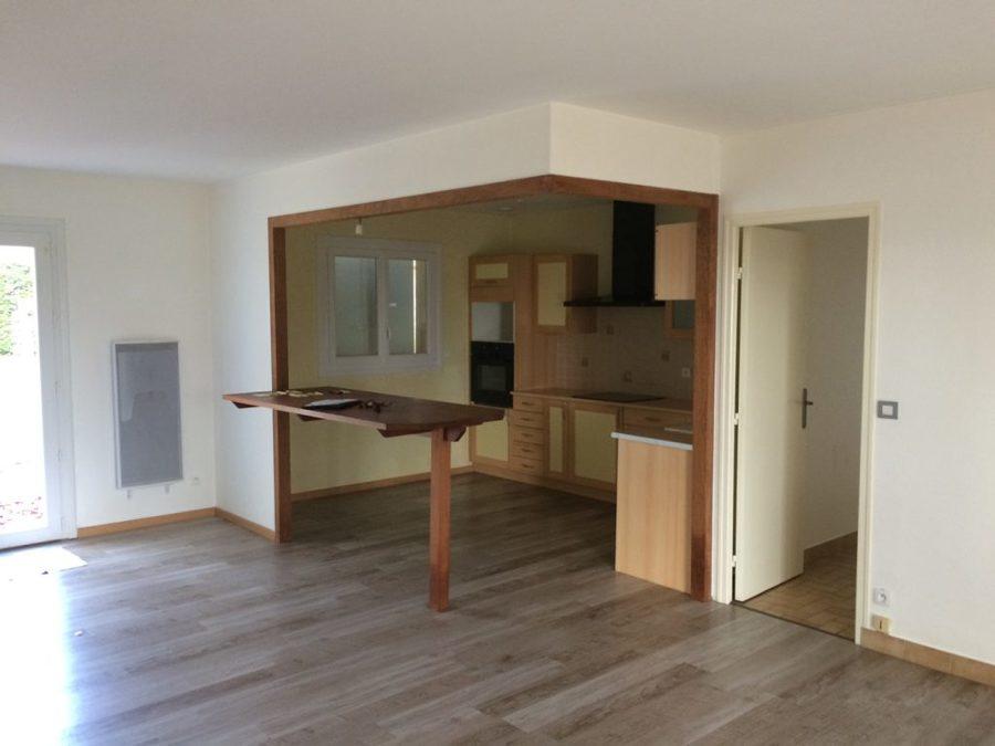 Appartamento prima dei lavori