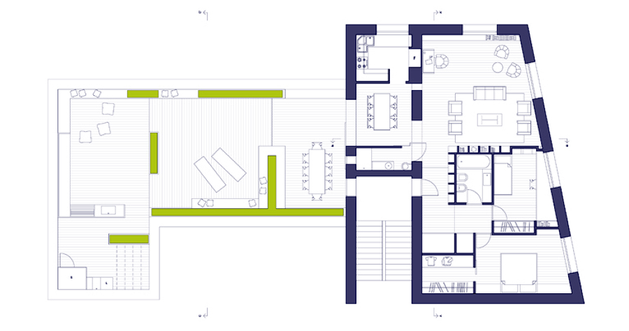 Progetto ristrutturazione casa progetti ristrutturazione for Progetto ristrutturazione casa gratis