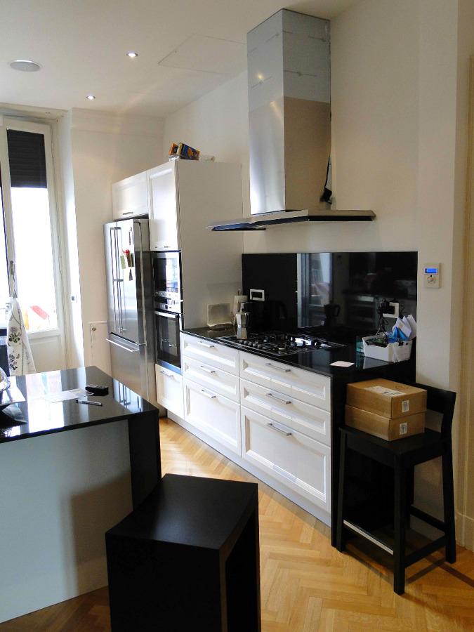 Progetto ristrutturazione appartamento v idee architetti for Idee ristrutturazione appartamento