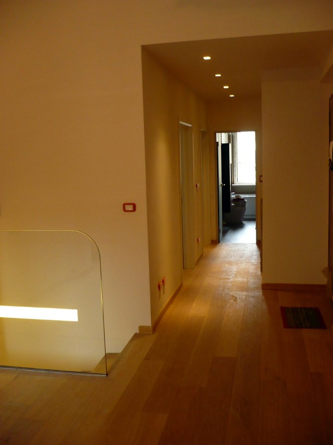 Appartamento Via Fucini a Firenze