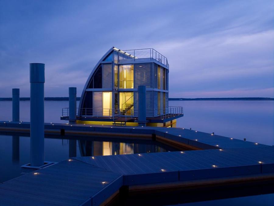 arche modular home