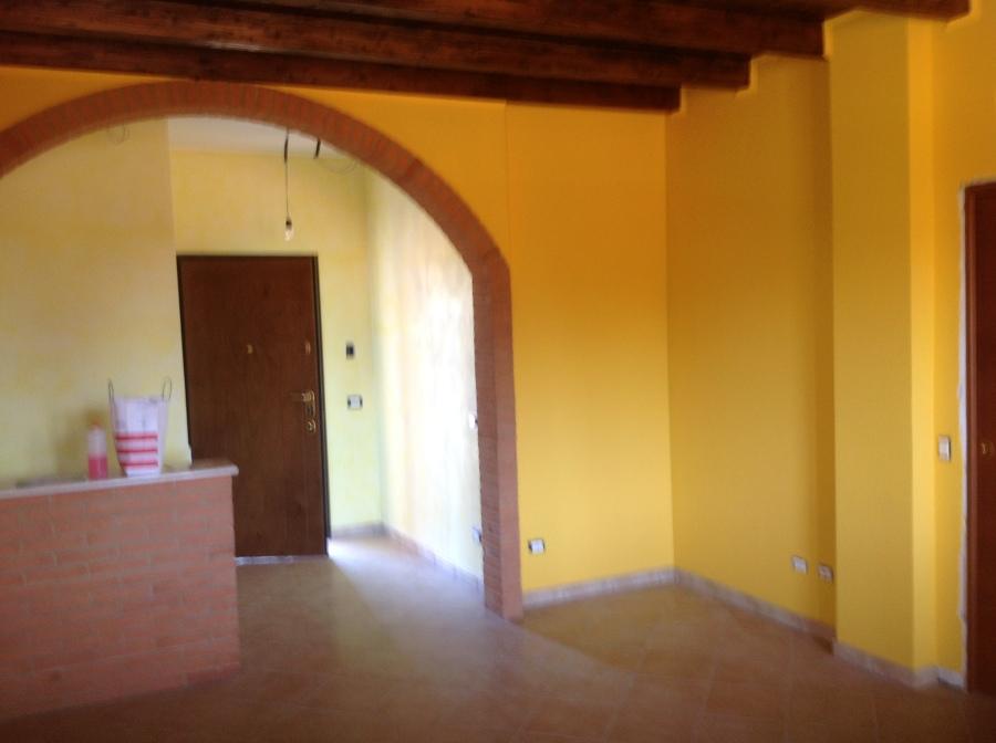 Foto: Arco In Soggiorno di Cobe Immobiliare Srl #360561 - Habitissimo