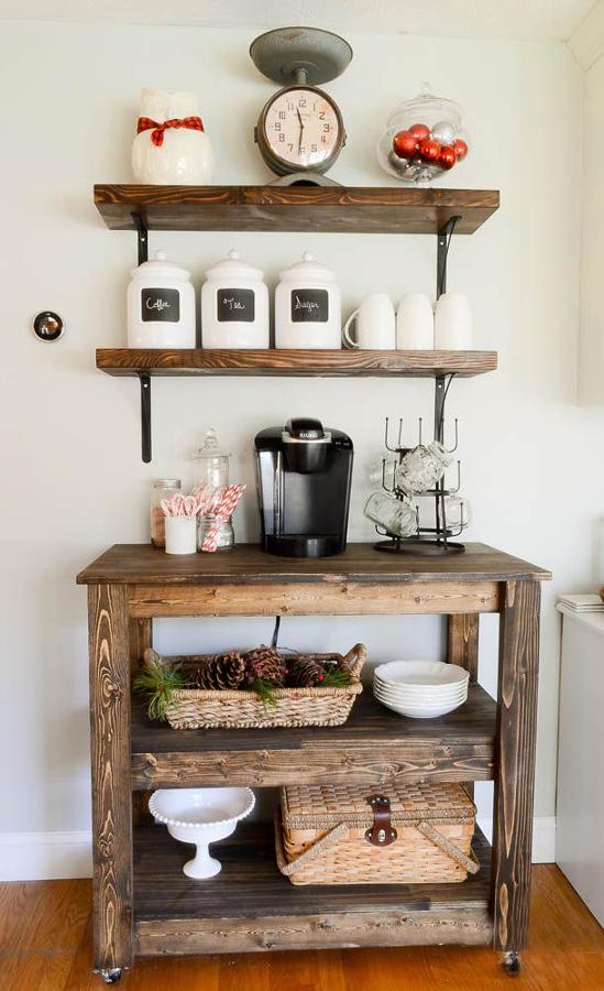 area caffè