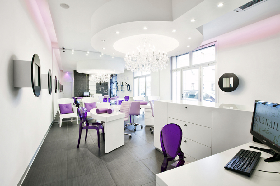 Verona Area Spa And Salon