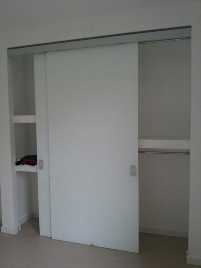 Foto armadio in cartongesso di pittore edile decoratore cartongessista 383307 habitissimo - Porte in cartongesso ...