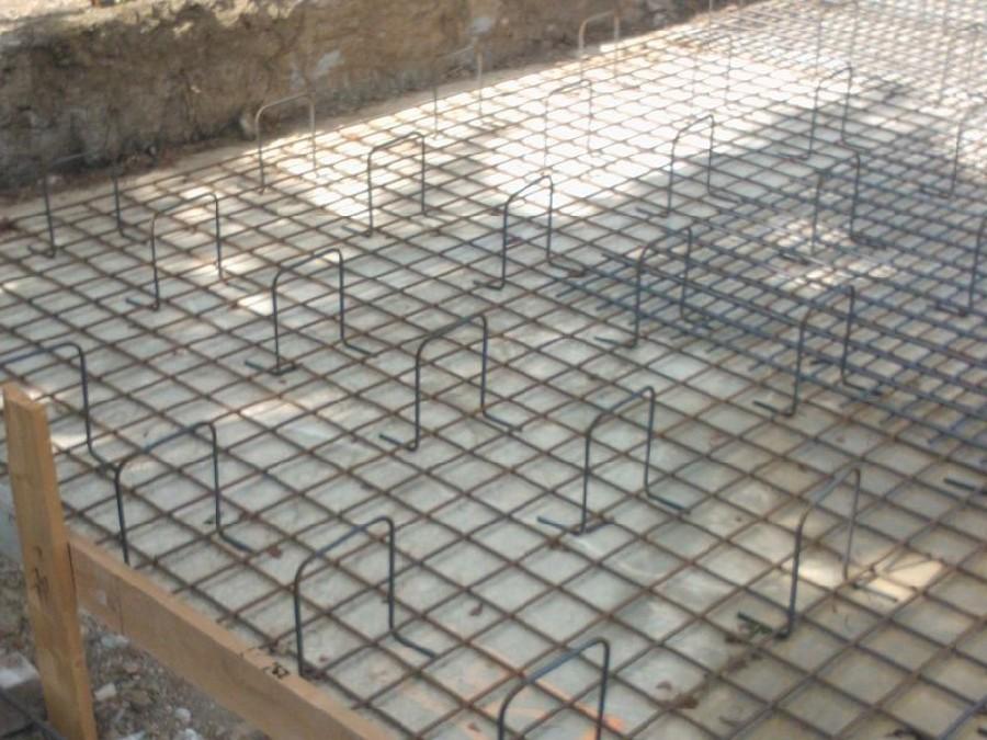 Costruzione nuova abitazione idee ristrutturazione casa for Stili di fondazione di case