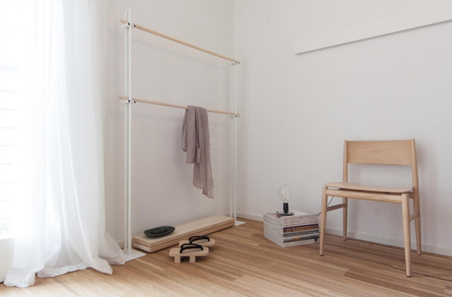 Foto arredamento camera da letto in stile giapponese di for Arredamento stile giapponese