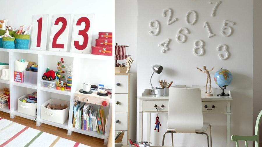 Decora e impara divertendoti con i piccoli di casa idee for Piccoli piani di casa con torrette