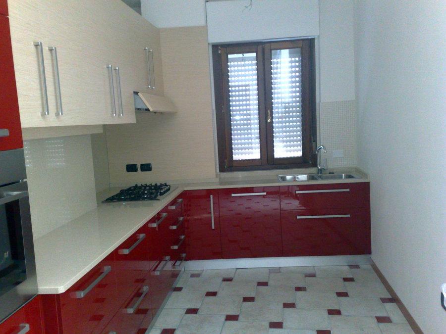Progetto di arredamento cucina idee ristrutturazione cucine for Accessori cucina arredamento