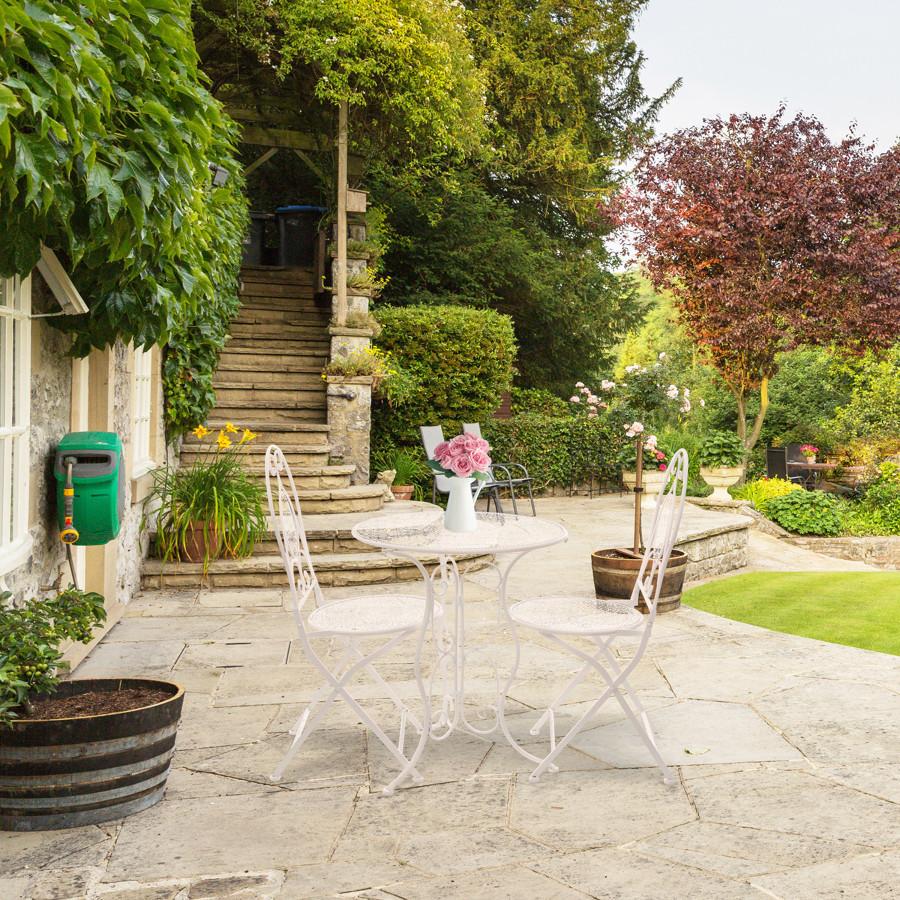 L 39 azienda del mese kasanova idee articoli decorazione for Arredamento da giardino