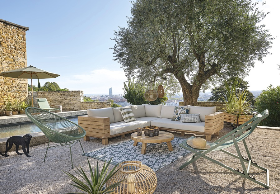 Arredamento giardino Maisons du monde