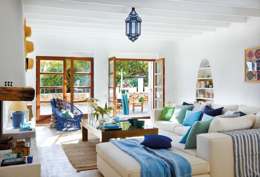 Arreda la Tua Casa secondo la Cromoterapia  Idee Interior Designer