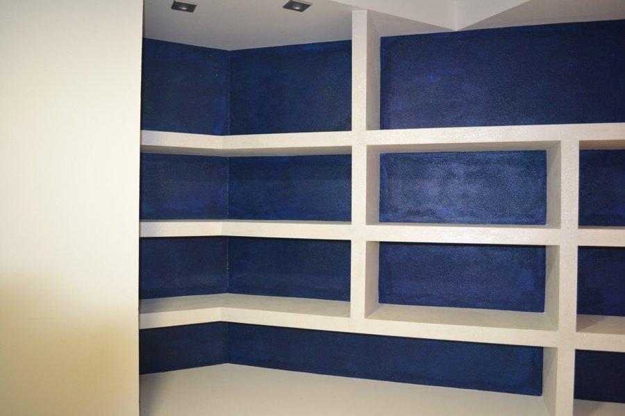 Estremamente Progetto Arredamento In Cartongesso | Idee Ristrutturazione Casa HX44