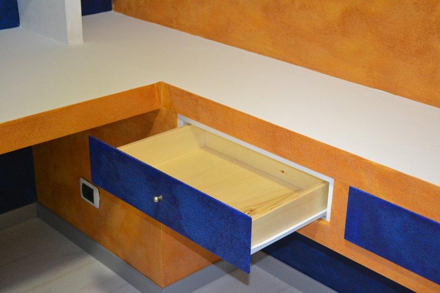 Foto arredamento in cartongesso foto 40 de edilmontaggi for Arredamento cartongesso