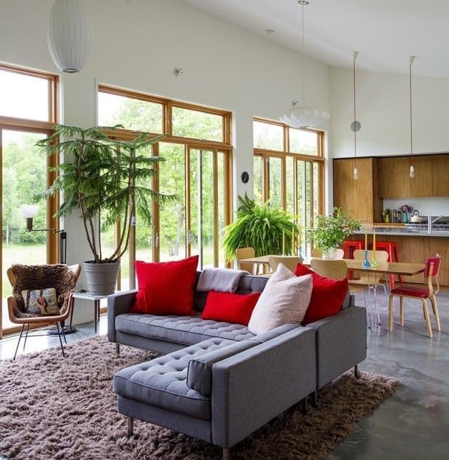 Arreda la tua casa secondo la cromoterapia idee interior - Arreda la tua casa ...