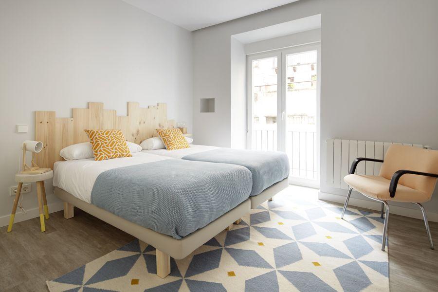 Arredamento low cost camera da letto