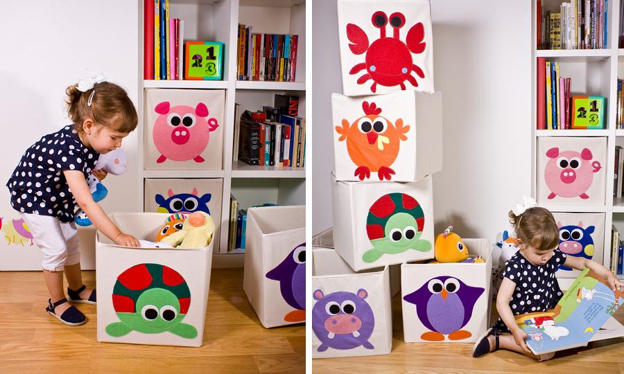 Decora e impara divertendoti con i piccoli di casa idee for Arredamento bambini