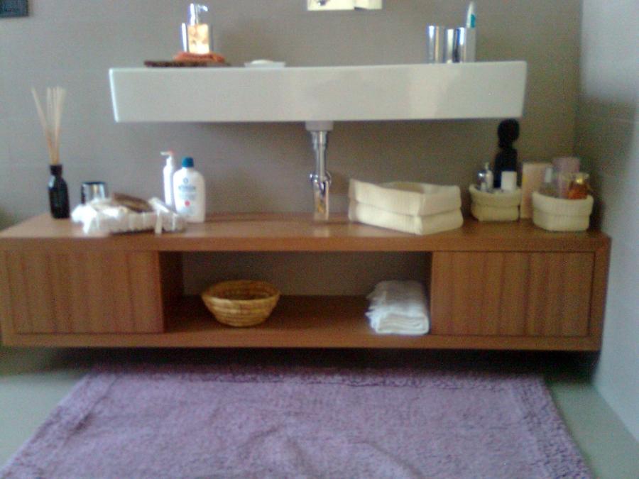 Progetto arredo bagno idee mobili - Idee mobili bagno ...