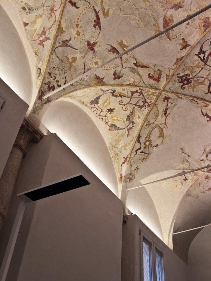 Arte e affreschi