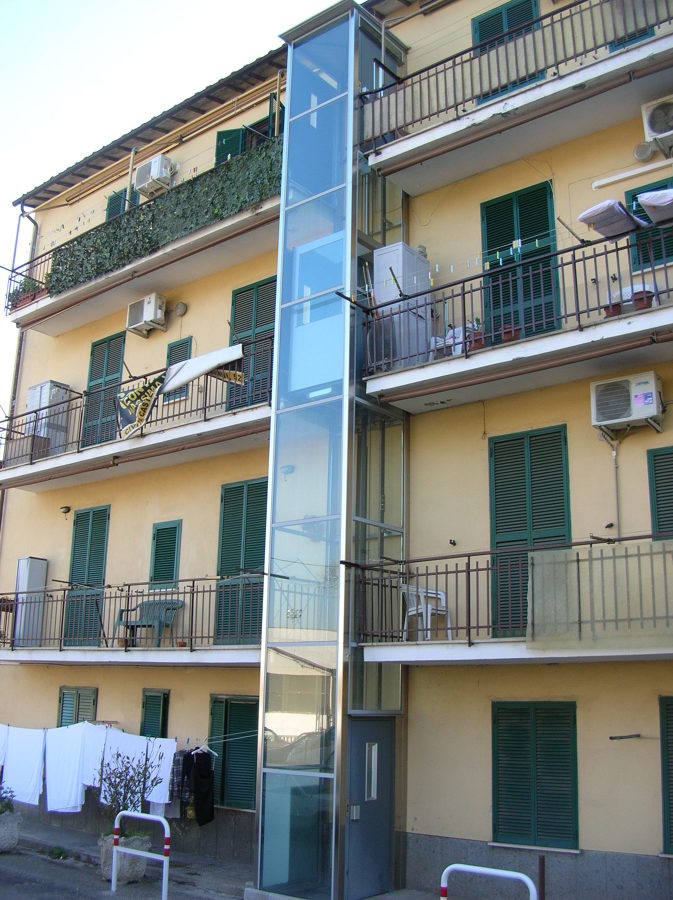 Wwwfuciniascensoriit ascensori terni perugia viterbo roma civitavecchia idee ascensori - Quanto costa un ascensore esterno ...