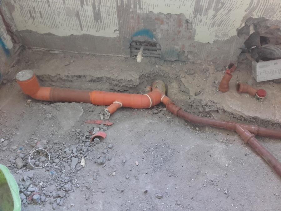 Come fare impianto idraulico bagno. gallery of come fare un impianto