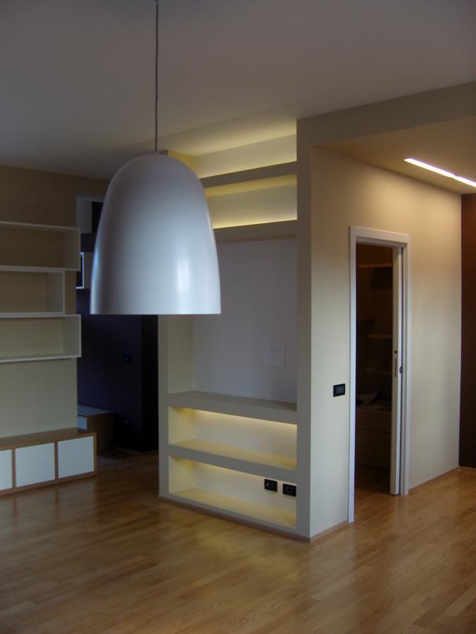 Progetto ristrutturazione attico idee ristrutturazione casa for Progetto casa ristrutturazione