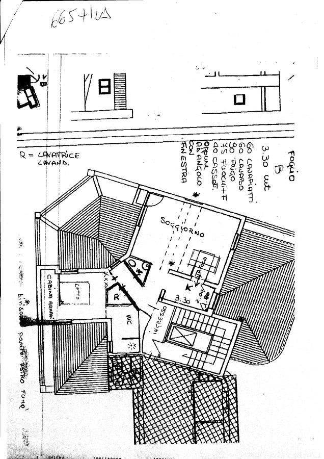 Progetto Ristrutturazione Casa Avezzana  Idee Ristrutturazione Casa