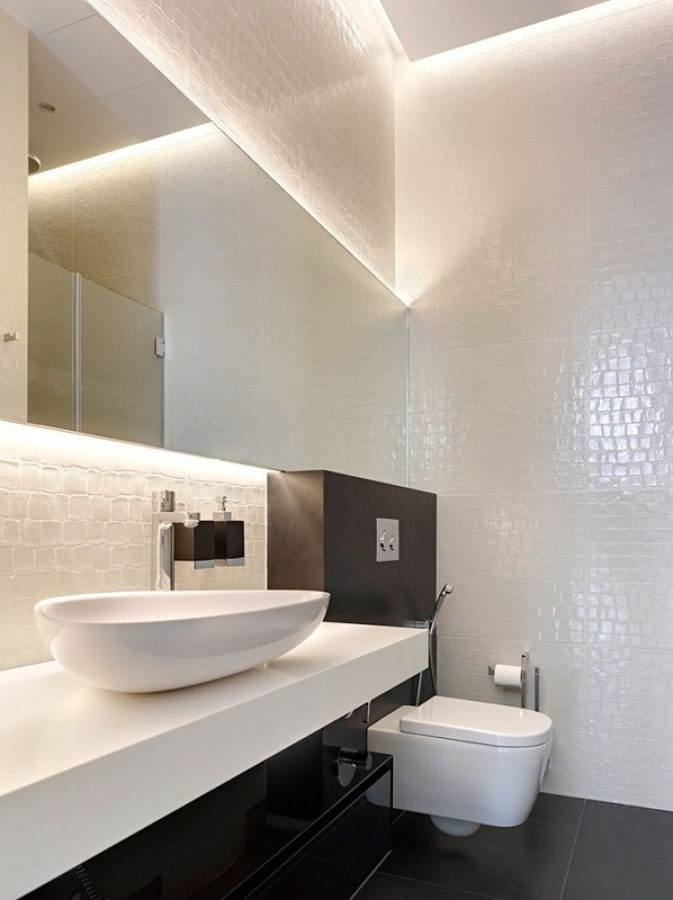 bagno 2' piano