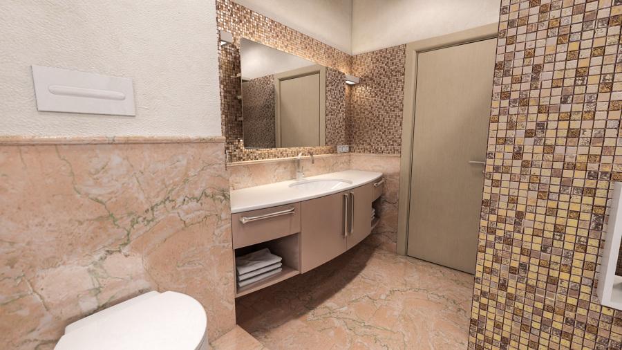 Foto bagno 2 de ceramiche fiordaliso s r l 282759 - Progetto ristrutturazione bagno ...