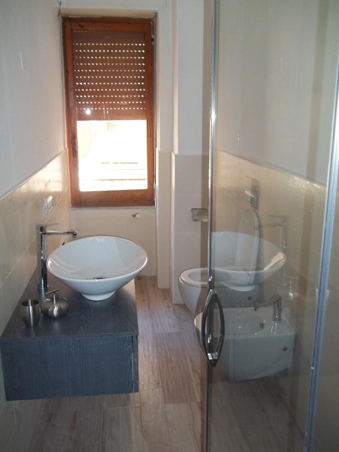 Ristrutturazione integrale appartamento a sassari idee - Preventivo bagno nuovo ...